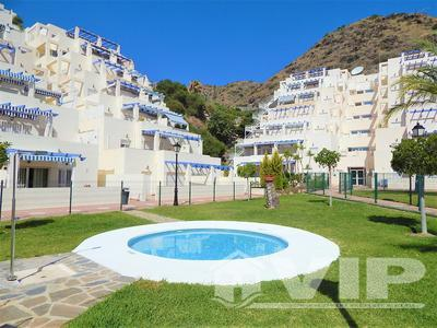 VIP7836: Apartamento en Venta en Mojacar Playa, Almería