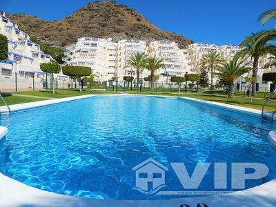 VIP7836: Appartement à vendre en Mojacar Playa, Almería