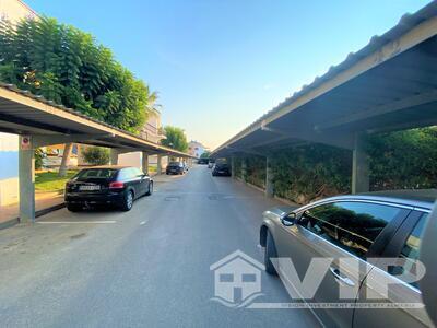 VIP7838: Appartement à vendre en Vera Playa, Almería