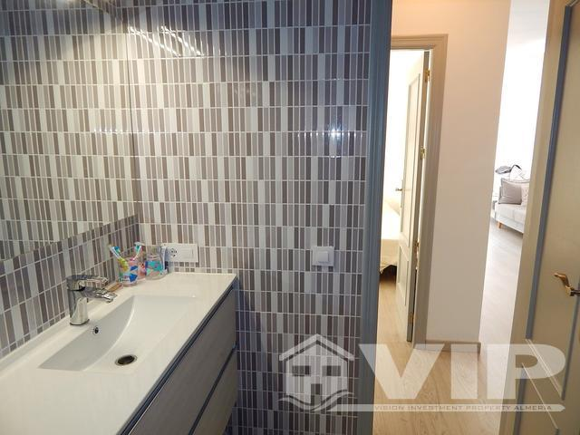 VIP7839: Apartment for Sale in Mojacar Playa, Almería