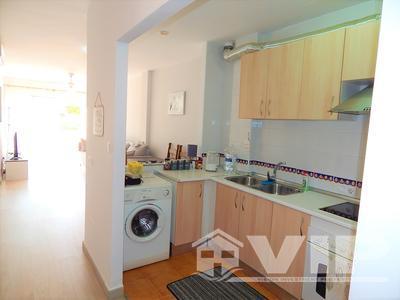 VIP7839: Appartement à vendre en Mojacar Playa, Almería
