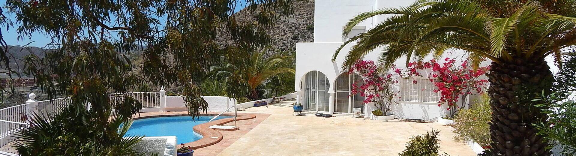 VIP7840: Villa à vendre