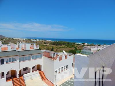 VIP7841: Maison de Ville à vendre en Mojacar Playa, Almería