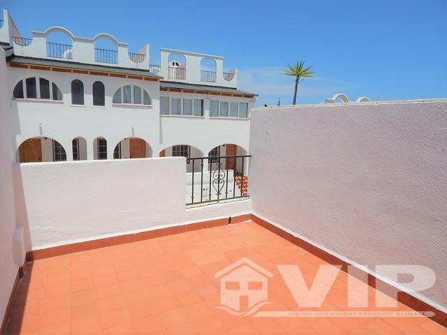 VIP7841: Townhouse for Sale in Mojacar Playa, Almería