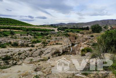 VIP7842: Cortijo en Venta en Los Gallardos, Almería