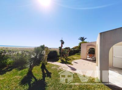 VIP7844: Villa zu Verkaufen in Vera Playa, Almería