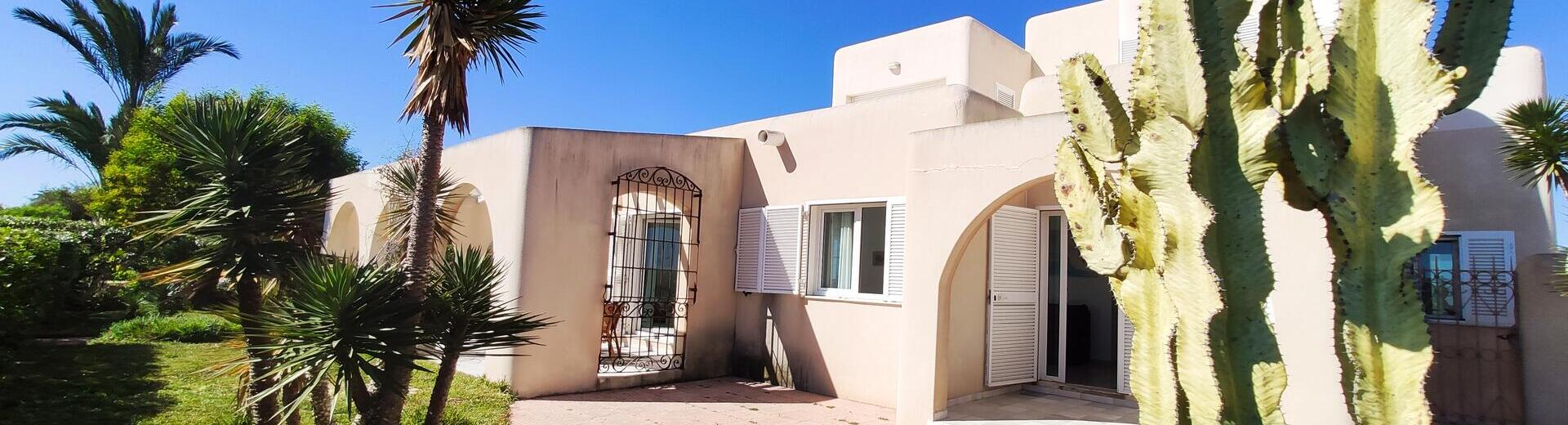 VIP7844: Villa te koop