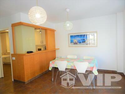 VIP7845: Appartement te koop in Mojacar Playa, Almería