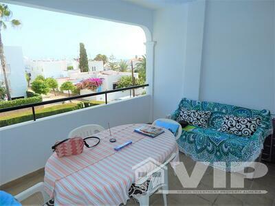 VIP7846: Appartement te koop in Mojacar Playa, Almería