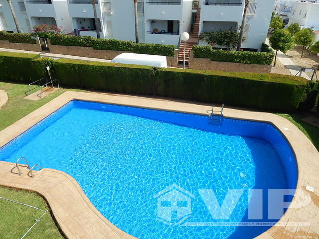 VIP7846: Apartment for Sale in Mojacar Playa, Almería
