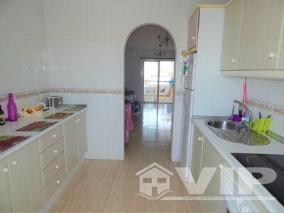 VIP7846: Appartement à vendre en Mojacar Playa, Almería