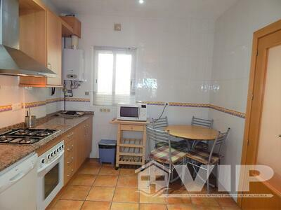 VIP7847: Appartement te koop in Mojacar Playa, Almería