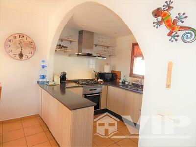 VIP7848: Villa te koop in Mojacar Playa, Almería