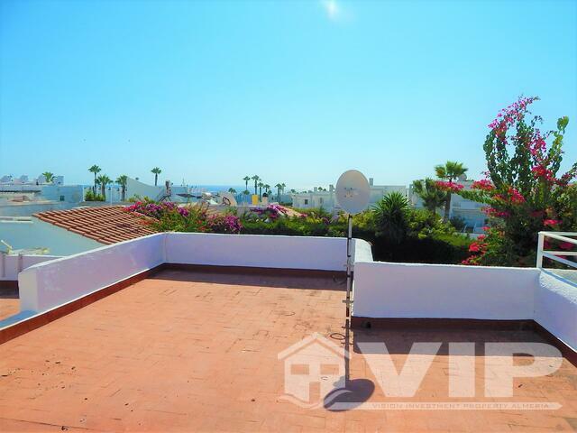 VIP7848: Villa à vendre dans Mojacar Playa, Almería