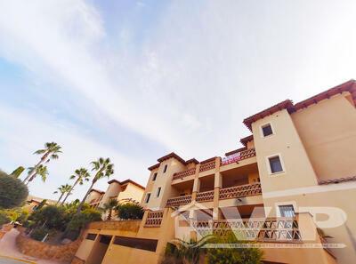 VIP7849: Appartement à vendre en Valle del Este Golf, Almería