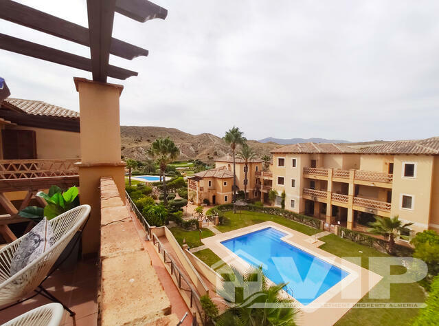 VIP7849: Apartment for Sale in Valle del Este Golf, Almería