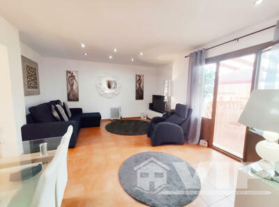 VIP7849: Apartment for Sale in Valle del Este Golf, Almería