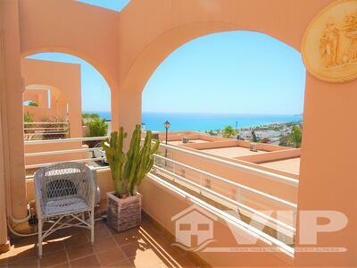 VIP7850: Appartement à vendre en Mojacar Playa, Almería