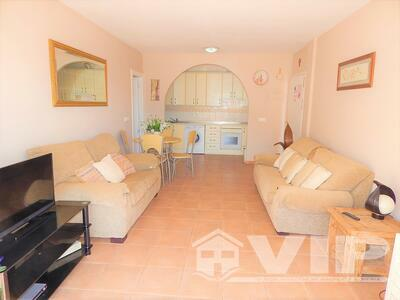 VIP7850: Appartement te koop in Mojacar Playa, Almería