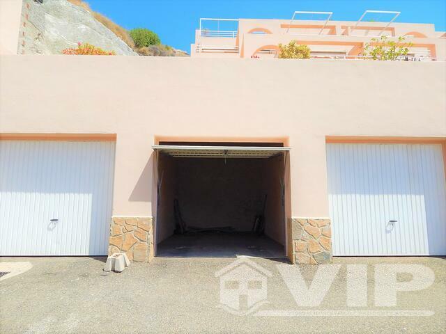 VIP7850: Appartement à vendre dans Mojacar Playa, Almería