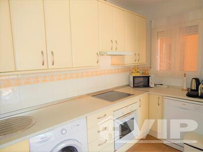 VIP7850: Apartment for Sale in Mojacar Playa, Almería