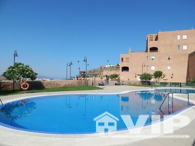 VIP7851: Appartement te koop in Mojacar Playa, Almería