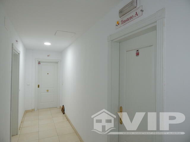 VIP7851: Appartement te koop in Mojacar Playa, Almería