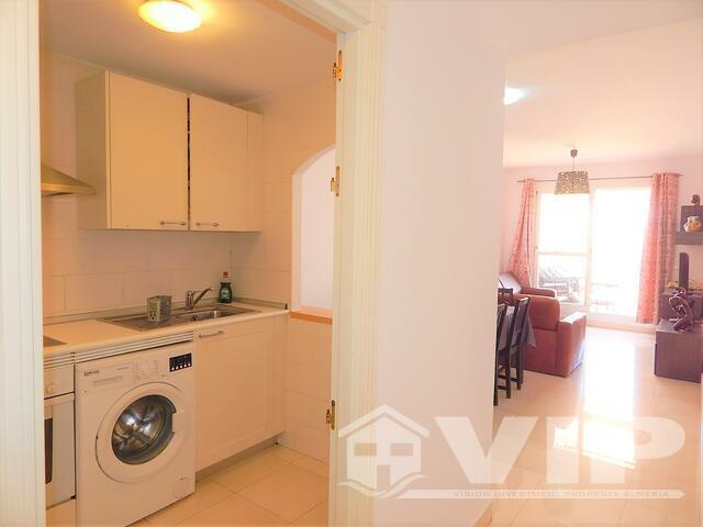 VIP7851: Apartamento en Venta en Mojacar Playa, Almería