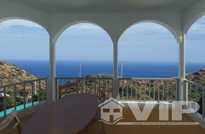 3 Bedrooms Bedroom Villa in Mojacar Playa