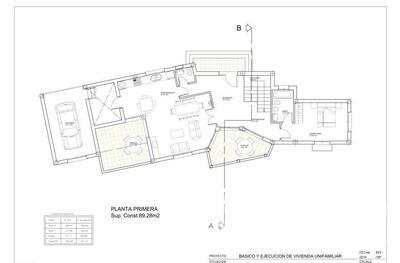 VIP7852: Villa te koop in Mojacar Playa, Almería