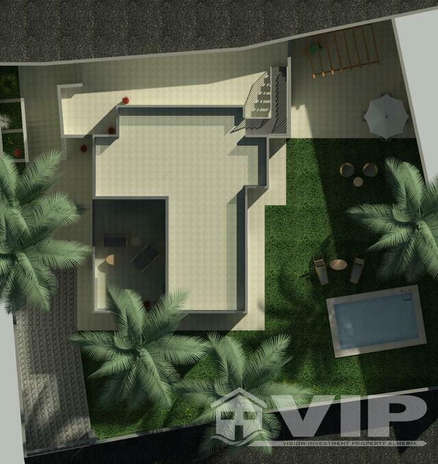 VIP7853: Villa te koop in Mojacar Playa, Almería