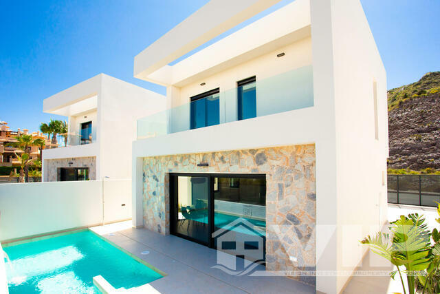 VIP7854: Villa for Sale in Aguilas, Murcia