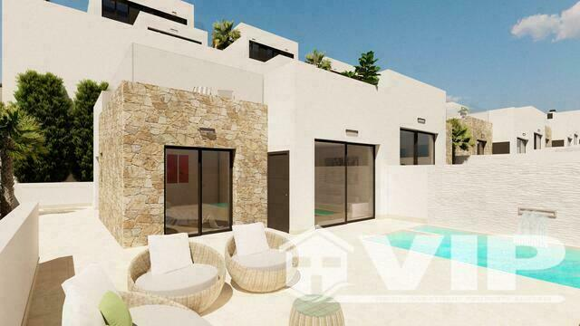 VIP7855: Villa te koop in Aguilas, Murcia
