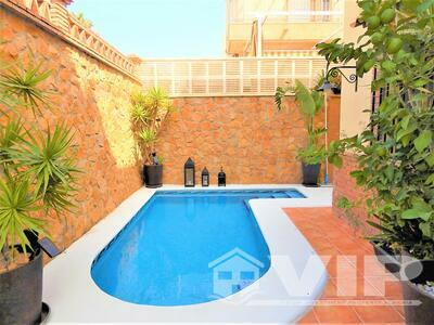 VIP7856: Villa for Sale in Garrucha, Almería