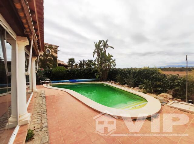 VIP7857: Villa en Venta en Vera Playa, Almería