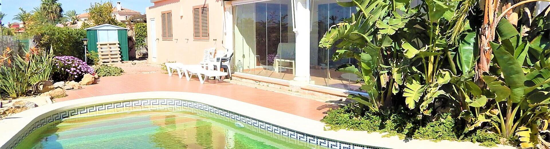 VIP7857: Villa en Venta