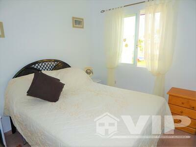 VIP7858: Townhouse for Sale in Mojacar Playa, Almería