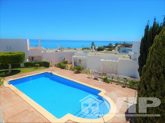 VIP7858: Maison de Ville à vendre dans Mojacar Playa, Almería