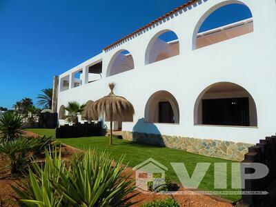 VIP7860: Appartement à vendre en Mojacar Playa, Almería