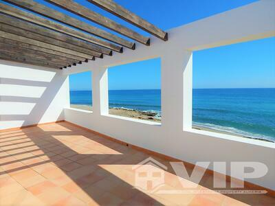 VIP7862: Wohnung zu Verkaufen in Mojacar Playa, Almería
