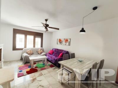 VIP7863: Stadthaus zu Verkaufen in Vera Playa, Almería