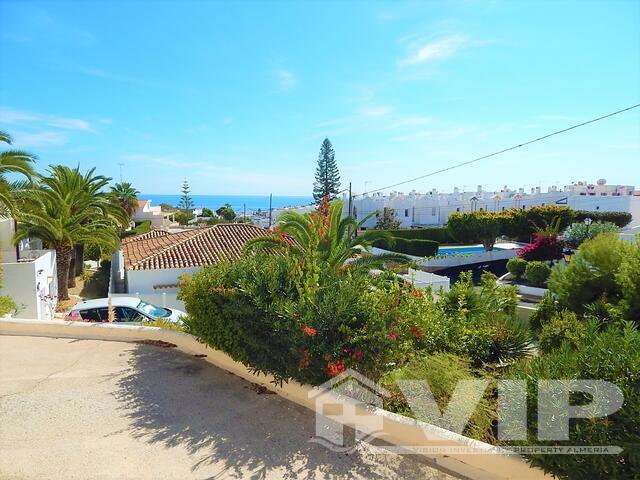 VIP7865: Villa zu Verkaufen in Mojacar Playa, Almería