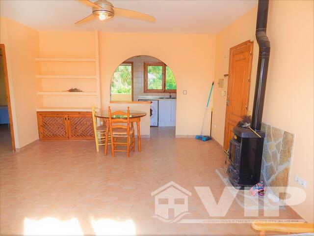 VIP7866: Appartement te koop in Mojacar Playa, Almería