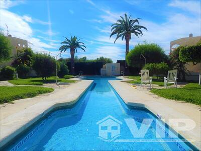 VIP7866: Apartment for Sale in Mojacar Playa, Almería