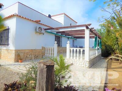 VIP7867: Villa zu Verkaufen in Vera, Almería
