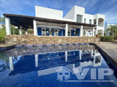 VIP7869: Villa for Sale in Mojacar Playa, Almería