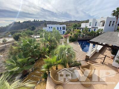 VIP7869: Villa à vendre en Mojacar Playa, Almería