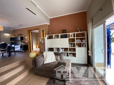 VIP7869: Villa zu Verkaufen in Mojacar Playa, Almería