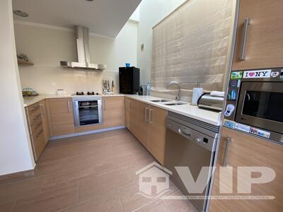 VIP7869: Villa for Sale in Mojacar Playa, Almería