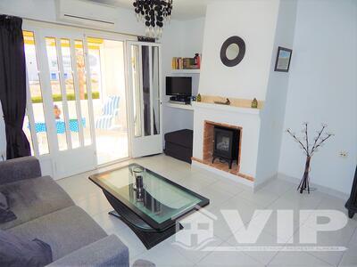 VIP7871: Apartment for Sale in Mojacar Playa, Almería